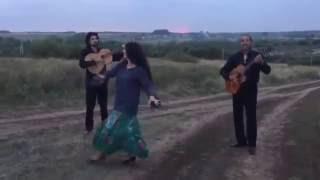 Цыганский танец Венера Ферарь