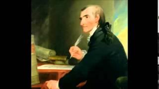 Francis Hopkinson - The Toast