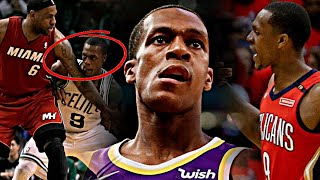 """The Ridiculous History of """"Playoff Rondo"""""""