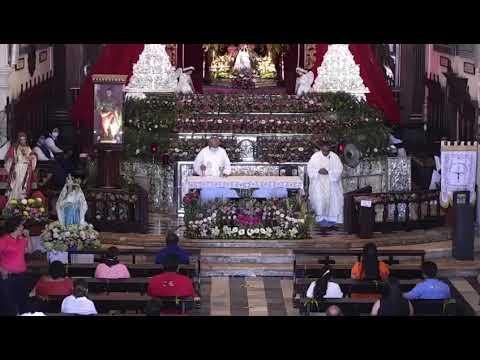Sujeto agrede a mujeres en iglesia de Campeche