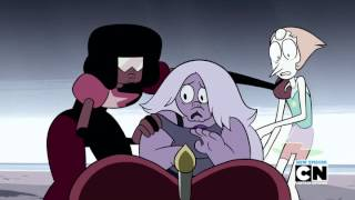 Oh Steven! - So Many Birthdays - Steven Universe - CN