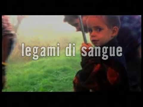 Legami Di Sangue Trailer Youtube