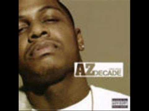 AZ Feat Common,Case, Allure, Life goes on