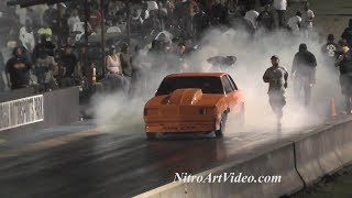 (MGMP) Heads Up Drag Racing & Grudge (NT)June 2018