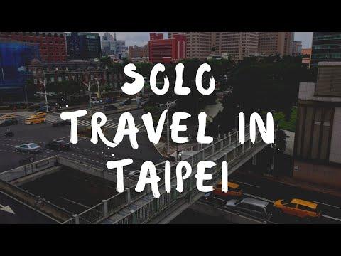 TAIPEI 7 ELEVEN & ROOM TOUR! | MINIINN HOSTEL