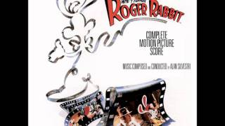 Who Framed Roger Rabbit OST 7-Why Don´t You Do Right? (Jessica´s Song)