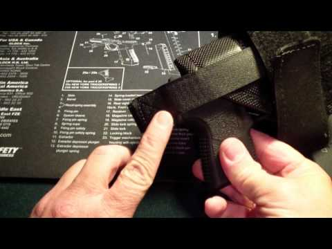 Remora Holsters Review Part 2