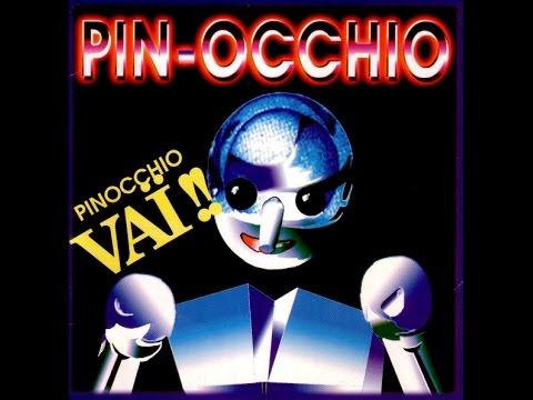 Pin-Occhio - The Return