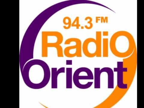 Interview d'Adil Fajry par radio Orient