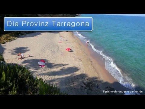 Die Provinz Tarragona