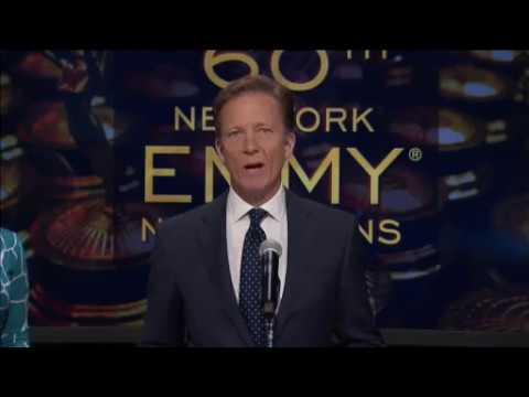 New York Emmy Nominations  Announcement from the CUNY-TV Studios