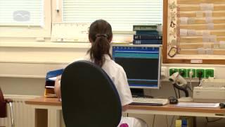 Dětské oddělení vsetínské nemocnice má nového primáře