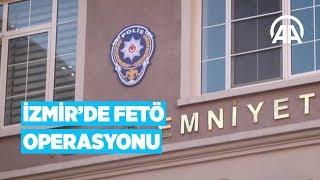 İzmir de aralarında 1 albay ve 2 yarbayın bulunduğu 10 askeri personel gözaltına alındı