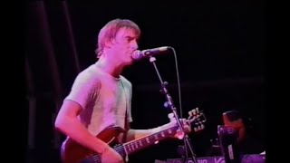 Paul Weller - Foot of the mountain (Live) HQ