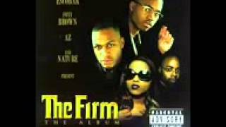 The Firm  Executive Decision (Instrumental)