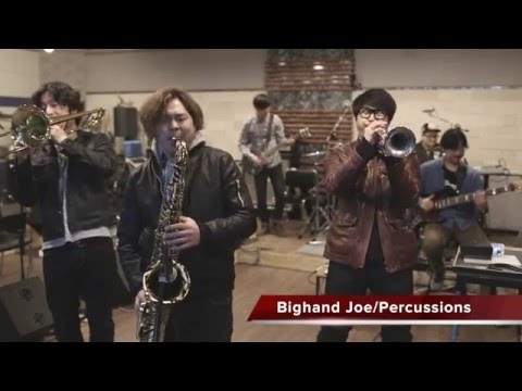 Saturday Night Live Korea - SNL Opening theme 2016 (COMMON GROUND)커먼그라운드