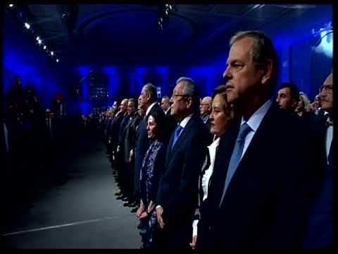الحريري يعلن أسماء مرشحيه: تيار المستقبل خرزة زرقاء ستضعونها في صندوق الاقتراع