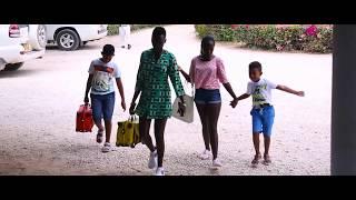 Akothee Safaris Garoda Experience