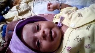 Swara crying