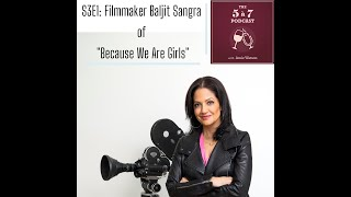 5à7 Podcast, S3E1: Filmmaker Baljit Sangra on Docs, Pandemic Filming and Vancouver Restaurants