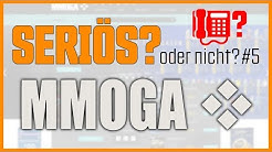 Seriös oder nicht? #5 - MMOGA.de: Telefonverifizierung?