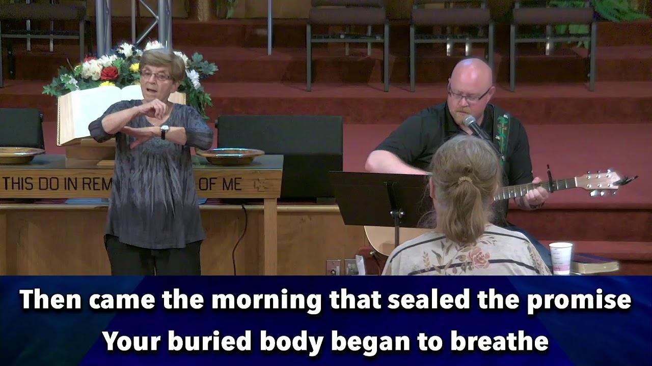 OGBC Midweek Prayer & Praise (August 25, 2021)