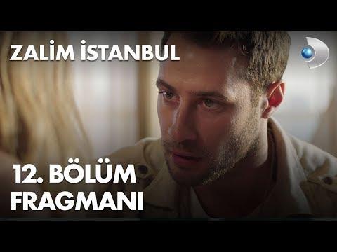 Zalim İstanbul 12. Bölüm Fragmanı