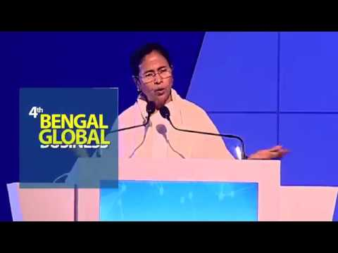 4th Bengal Global Business Summit 2018 | Bengal means Business