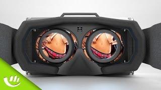 Komm' On - Pornos mit der VR-Brille: Unsere Erlebnisse (2/3)