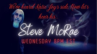 """""""Cult Leader"""" Steve McRae Answers Your Questions About Katie Joy's """"Guilty"""" Accusations, LIVE"""