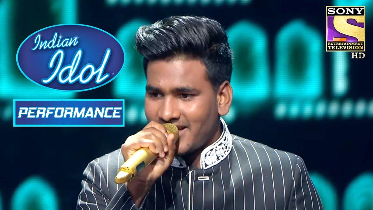 Download Sunny ने 'Afreen Afreen' पे दिया एक बढ़िया Performance! | Indian Idol Season 11