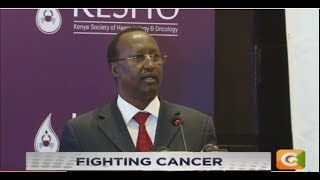 Isiolo Gonernor wants cancer care in UHC Programme
