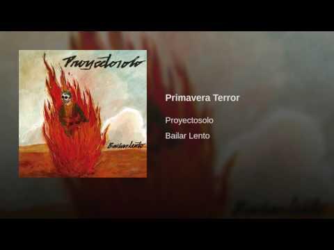 Primavera Terror