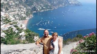 Costiera Amalfitana -Amalfi Coast, Italyby CEHULI family