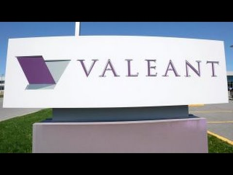 Charlie Munger: Sewer too light a word for Valeant