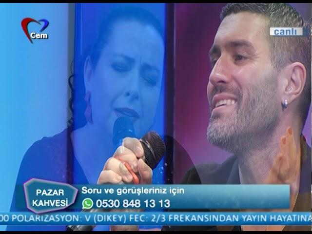 Gülsüm Çıta İle Pazar Kahvesi // Ari Barutoğlu - Ari Aliciyan (09 Şubat 2020)