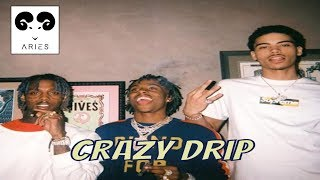 FREE Rich The Kid x Jay Critch Type Beat Crazy Drip Rich Forever 4 AriesTheProducer