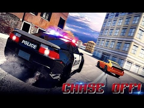 Police Chase Adventure Sim 3D - Android Gameplay HD