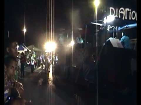 Teenerparade Curacao 2013 part
