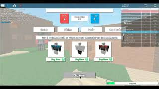 Roblox Paint Fight!!