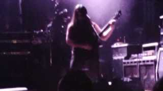 Inquisition- Astral path to supreme majesties live @ Z7 Switzerland