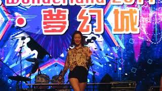 Video Sunmi - Gashina Dance Cover (EchoDanceHK Showcase 2017) download MP3, 3GP, MP4, WEBM, AVI, FLV April 2018