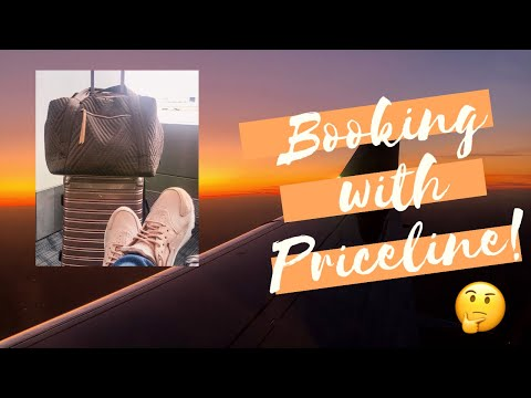 Booking With Priceline...Is It Worth It? | Pros And Cons |