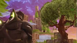 Fortnite kill