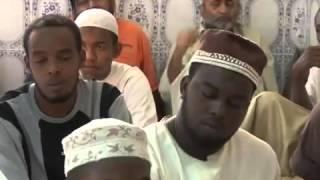 Sh Othman Maalim   Kuzaliwa na Kufa kwa Mtume Mohammed s a w   1