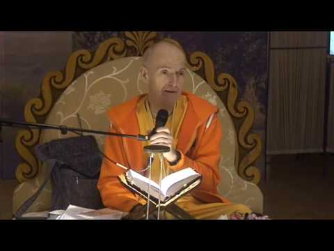 Шримад Бхагаватам 4.27.26-27 - Кришнананда прабху