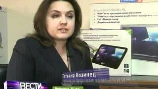 Украинский ImPAD против iPad(Громкая премьера iPad 2 чуть не затмила другое громкое событие в IT-мире. Почти одновременно за эппловский..., 2011-03-15T01:25:32.000Z)