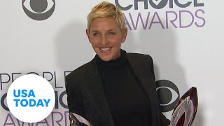 'Ellen DeGeneres Show' ending after one more season | USA TODAY