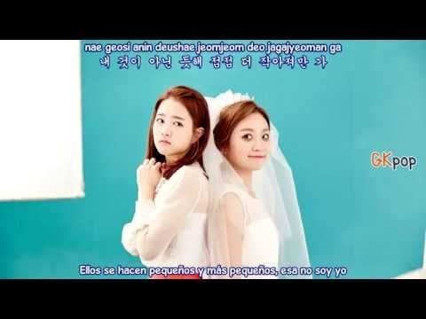 Jay Park - Eyes (Sub. español - hangul - roma) (Oh My Ghost OST) HD