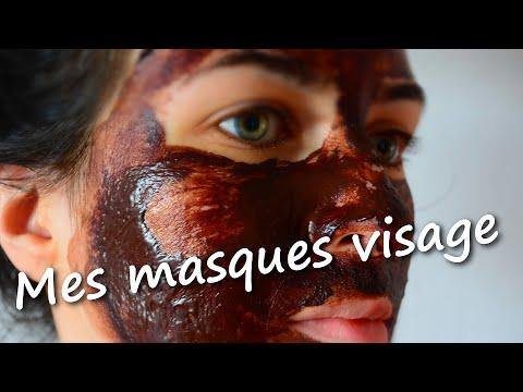 diy 5 masques visage maison traitement contre l 39 acn hydratation coup d 39 eclat youtube. Black Bedroom Furniture Sets. Home Design Ideas